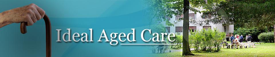 idealagedcare.com